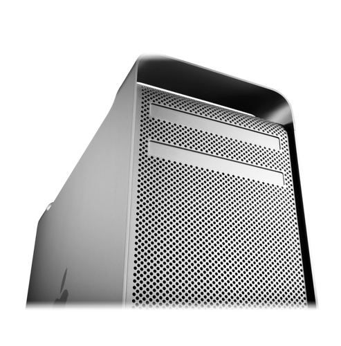 Apple Mac Pro - The Fastest Personal Computer in the World