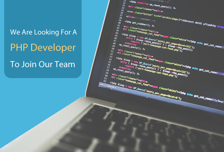 Php Developer in East Devon, Web Developer Job vacancy in Sidmouth, Devon